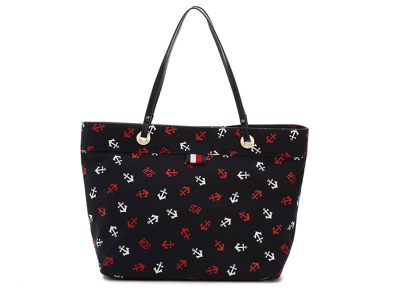 dbf063290cbb Tommy Hilfiger Anchor Tote Women s Handbags   Accessories