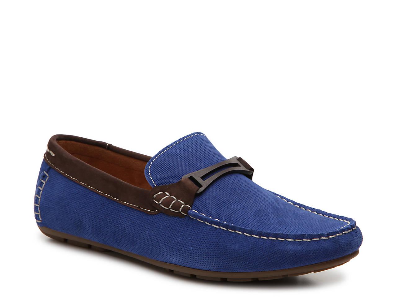 9394d1b1474 Steve Madden Garland Loafer Men s Shoes