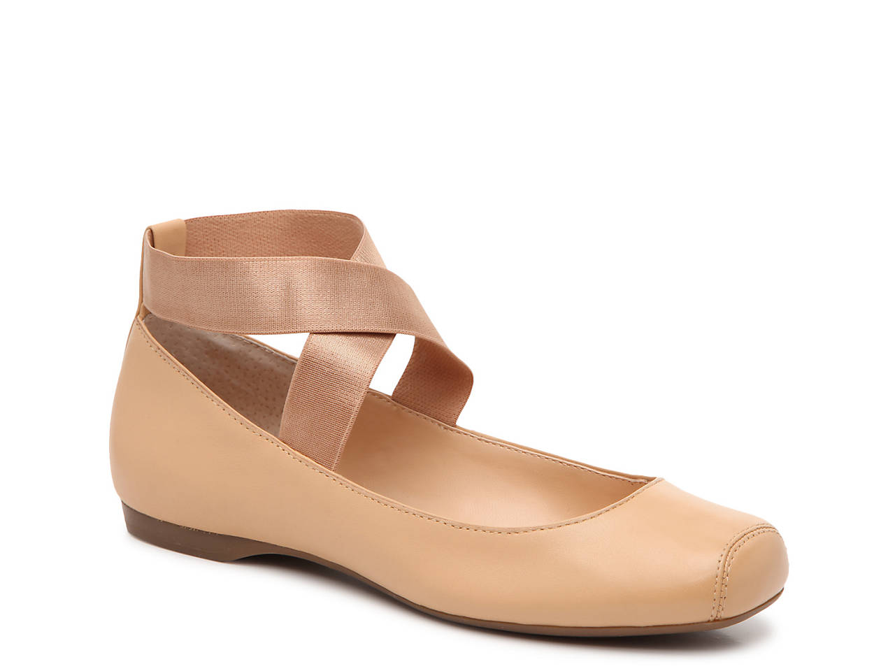 Macey Ballet Flat
