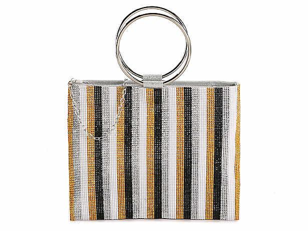 671444e62646 Nina. Sadia Crossbody Bag. Minimum Clearance Price ...
