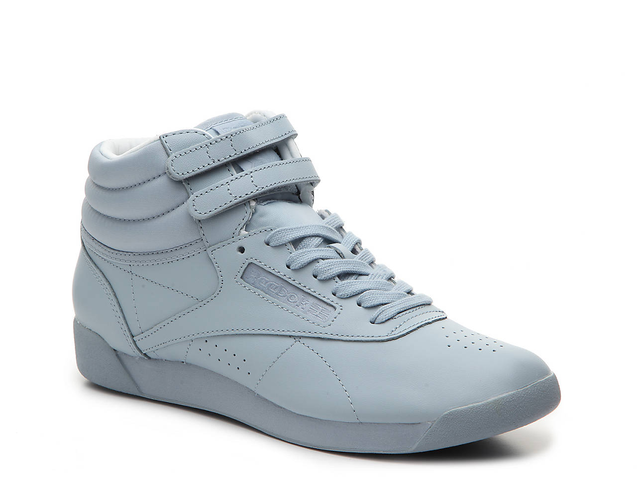 48c9494e0e74b Reebok Freestyle Hi High-Top Sneaker - Women s Women s Shoes