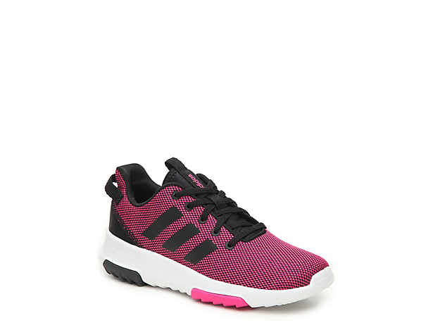 adidas. Cloudfoam Racer TR Toddler & Youth Sneaker