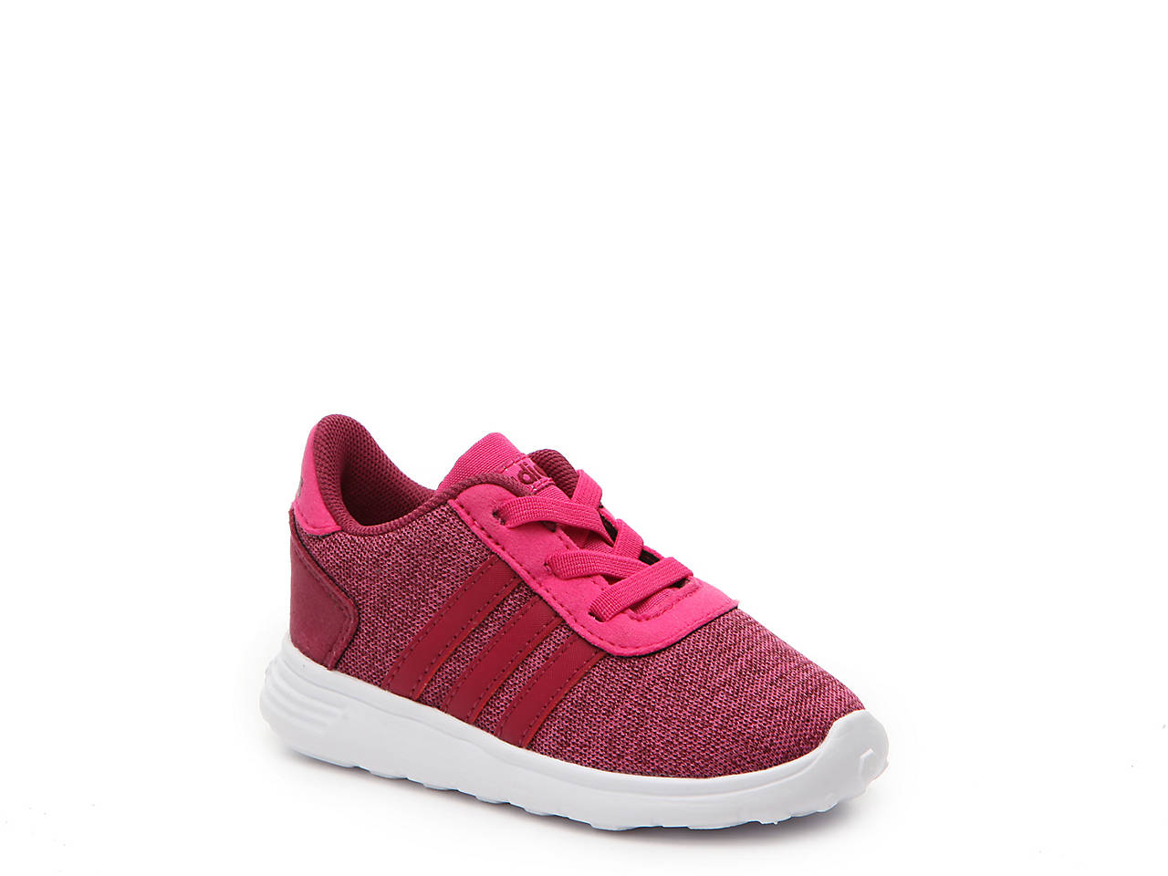 528479b3af9 adidas Lite Racer Infant & Toddler Sneaker Kids Shoes | DSW
