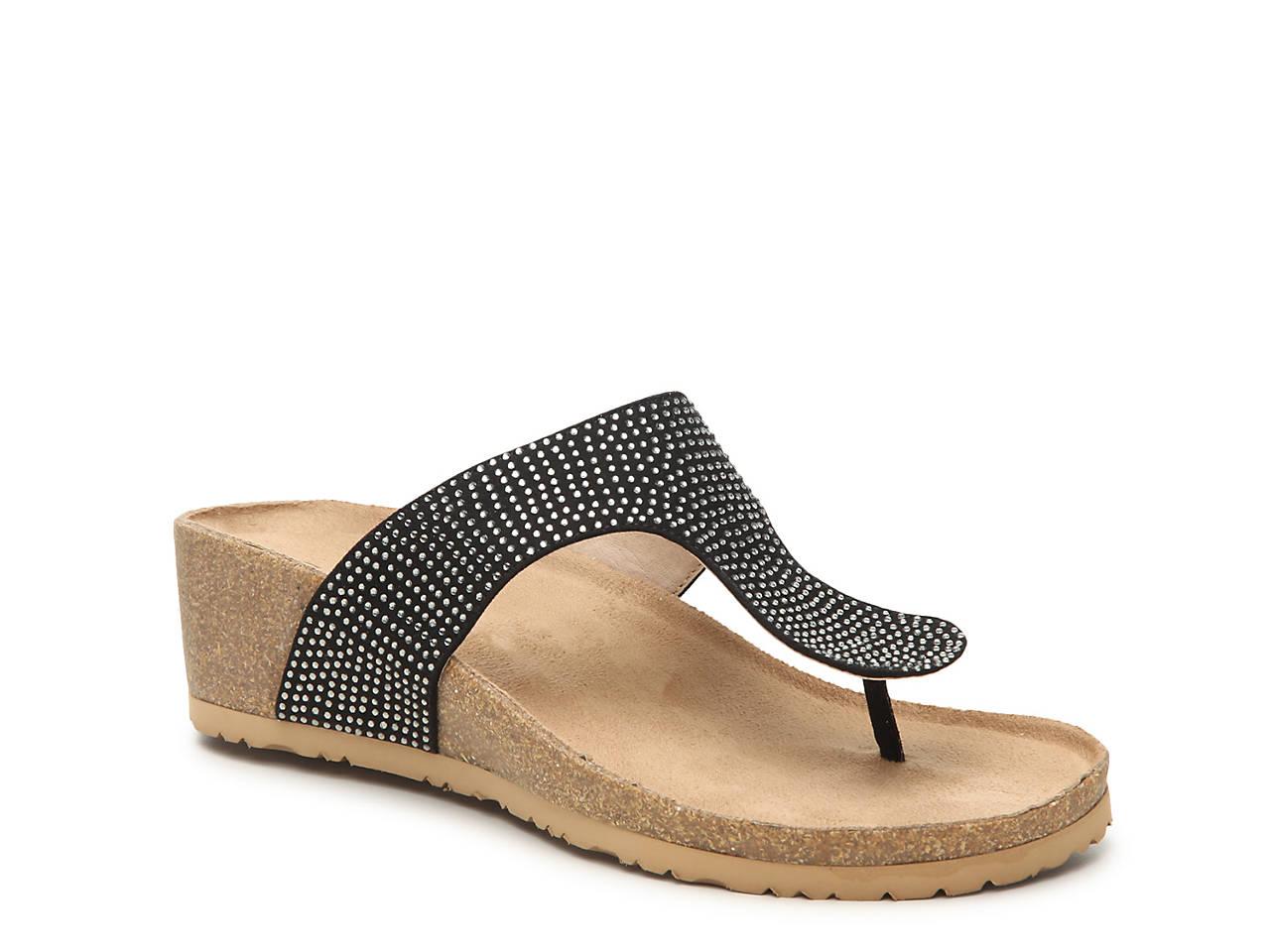 36d99c194c6a Zigi Soho Zarin Wedge Sandal Women s Shoes