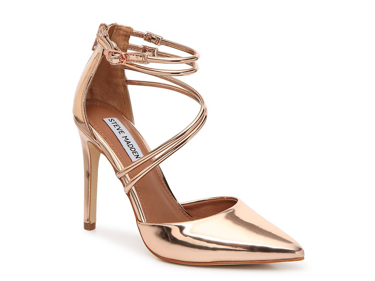 Steve Madden Ciena Pump Womens Shoes