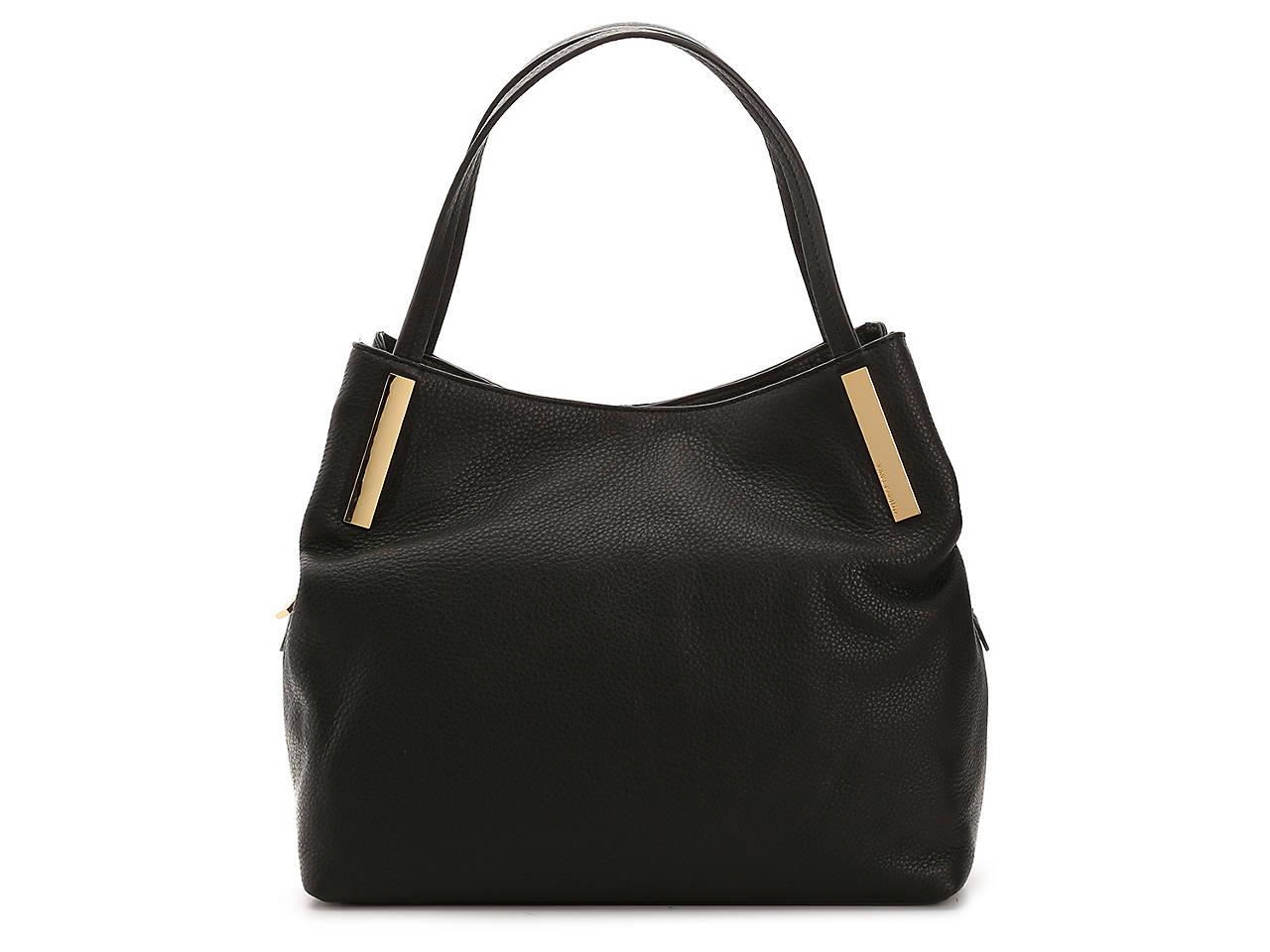 a076d8af959 Vince Camuto Teri Leather Shoulder Bag Women's Handbags ...