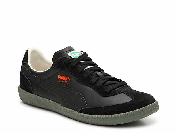 4fc33a8a4600 Puma Super Liga OG Retro Sneaker - Men s Men s Shoes