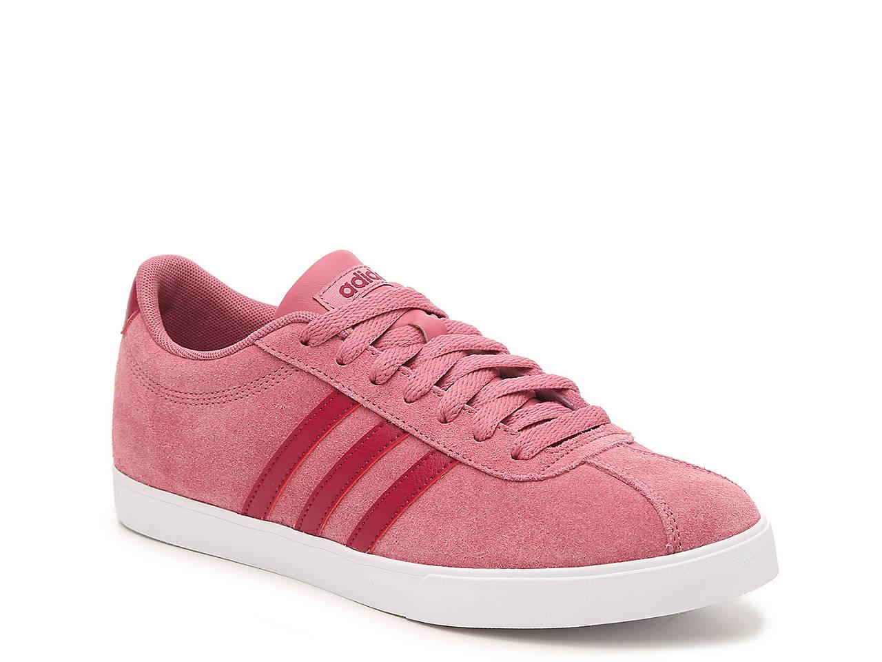 adidas Courtset Sneaker - Women s Women s Shoes  f4fa3309f