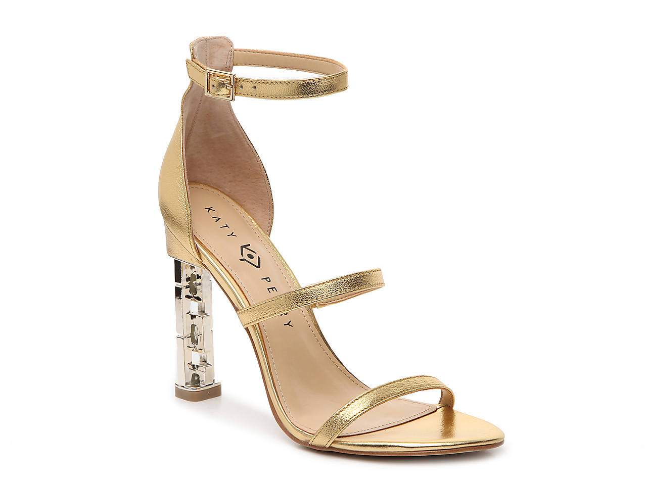 Katy Perry VILAN - High heeled sandals - gold