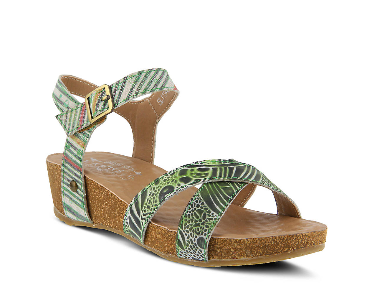 L'Artiste by Spring Step Vella Sandals 5W3jHgyt21
