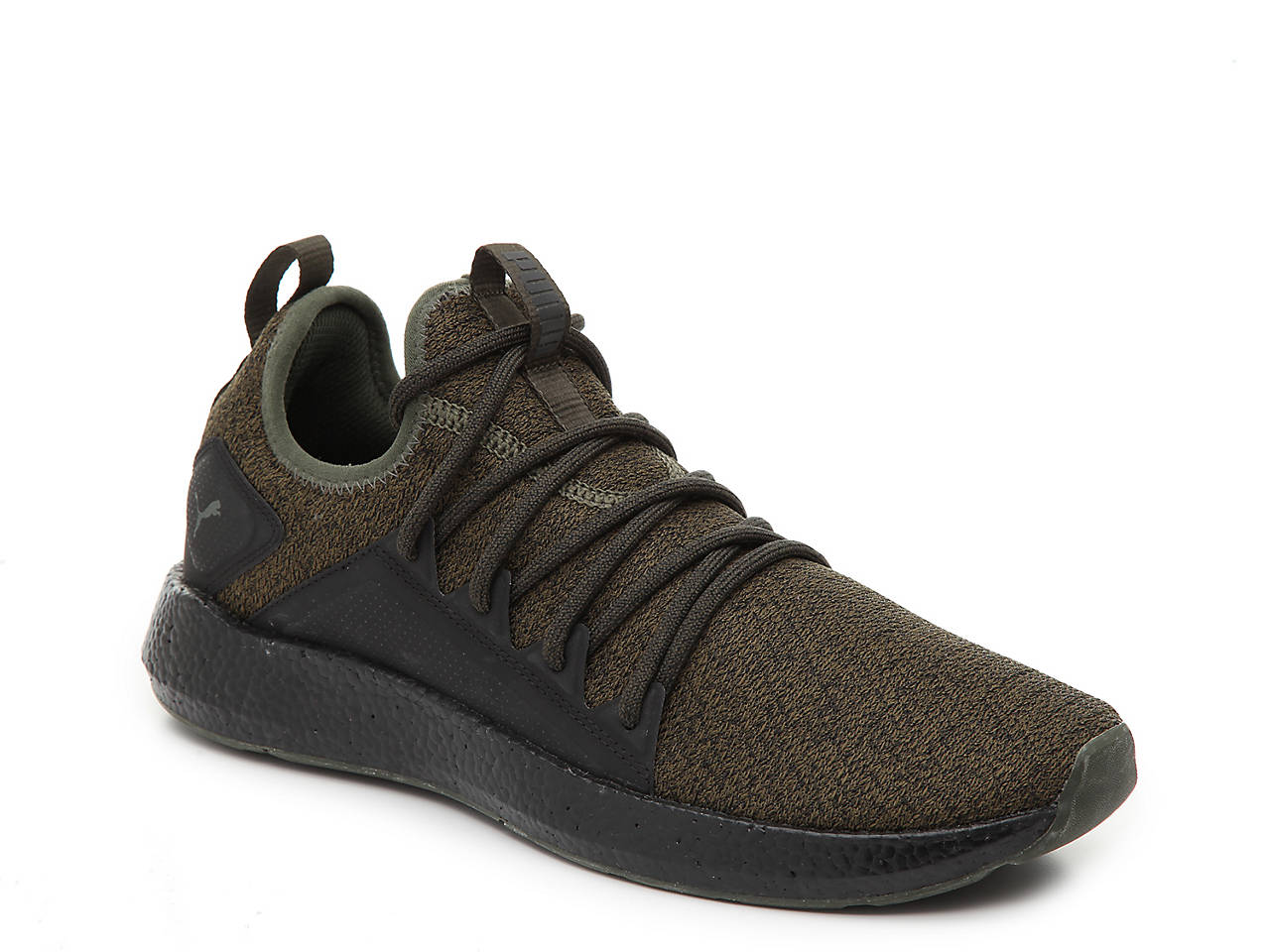5a2c0f14b Puma Nrgy Neko Knit Sneaker - Men's Men's Shoes | DSW