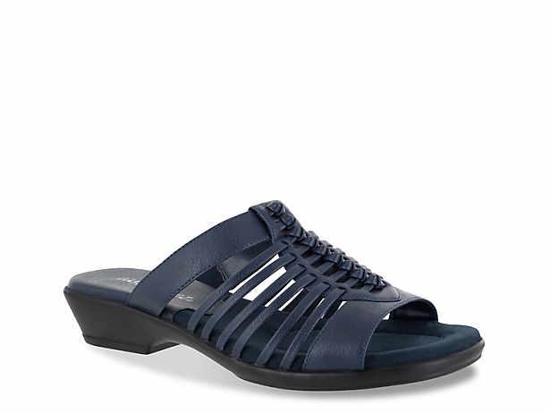 Clarks Leisa Spring Sandal Women S Shoes Dsw