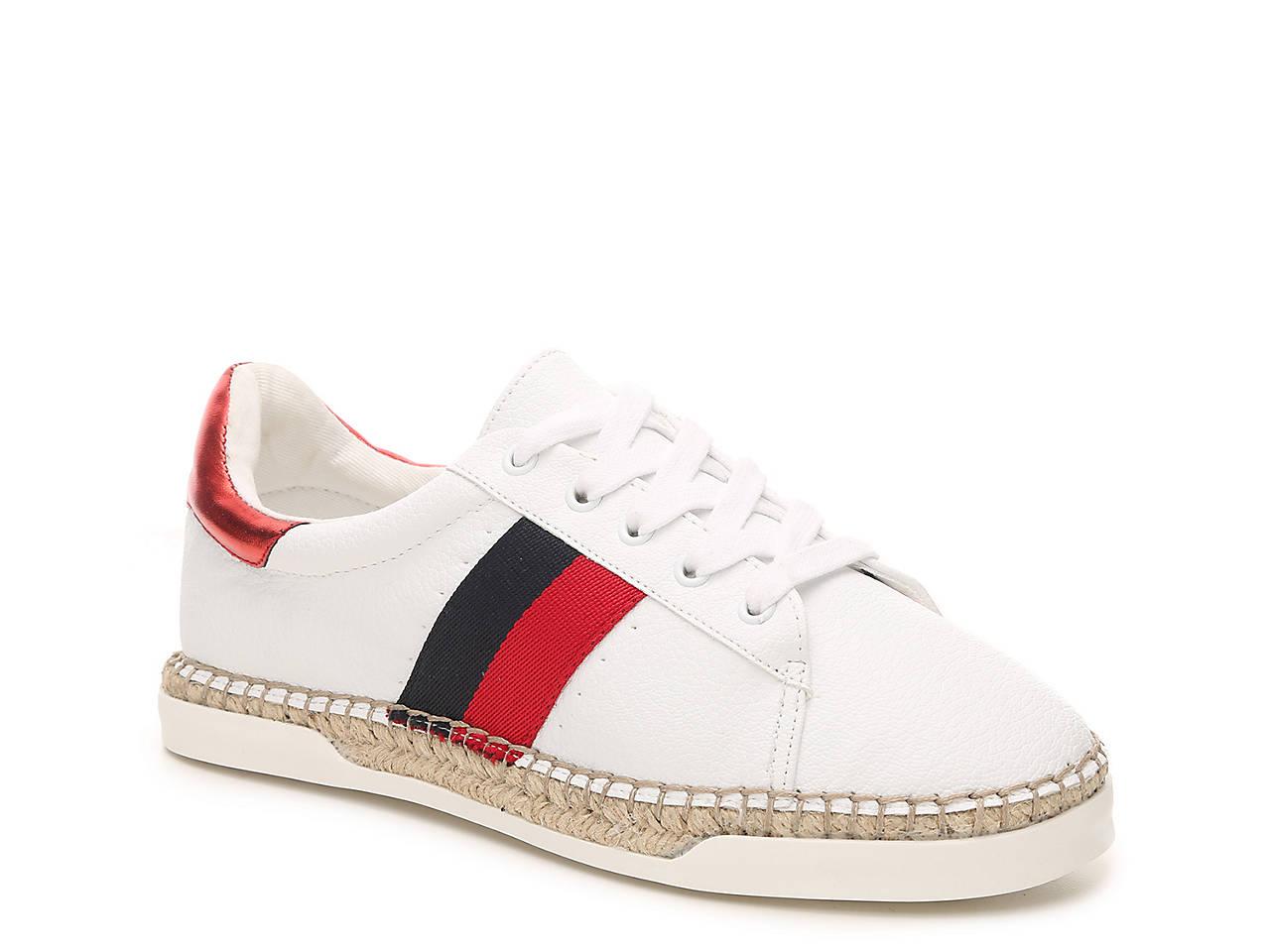 bc1d58edfe3 Steve Madden Lex Espadrille Sneaker Women s Shoes