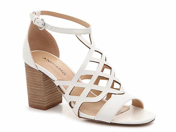 Block Heel Sandals For Women Dsw
