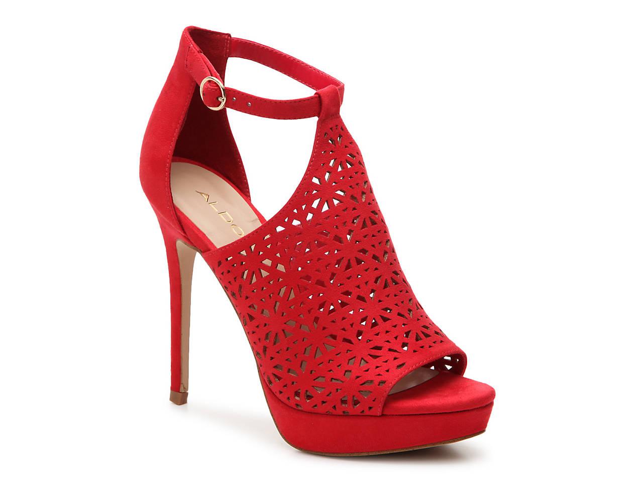 36f59546398c Aldo Vizzola Platform Sandal Women s Shoes