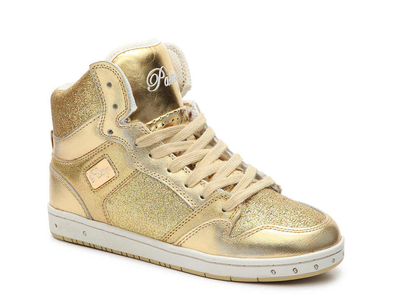 068e8a94a451ac Pastry Glam Pie High-Top Sneaker Women's Shoes | DSW