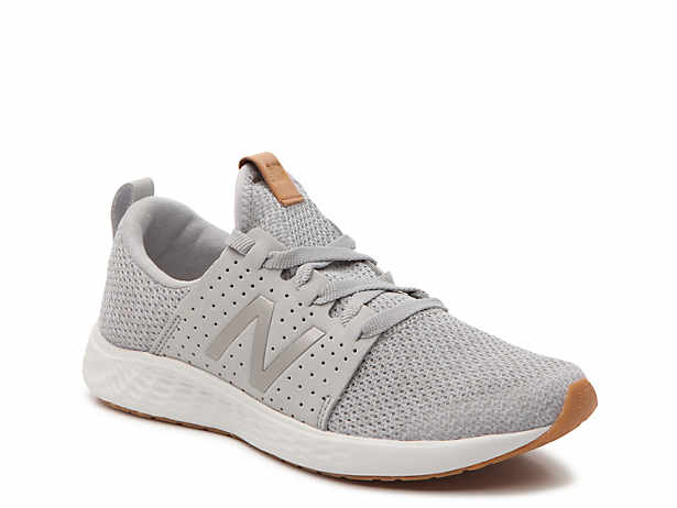 7512e6953d New Balance. Fresh Foam Sport Lightweight Running Shoe ...