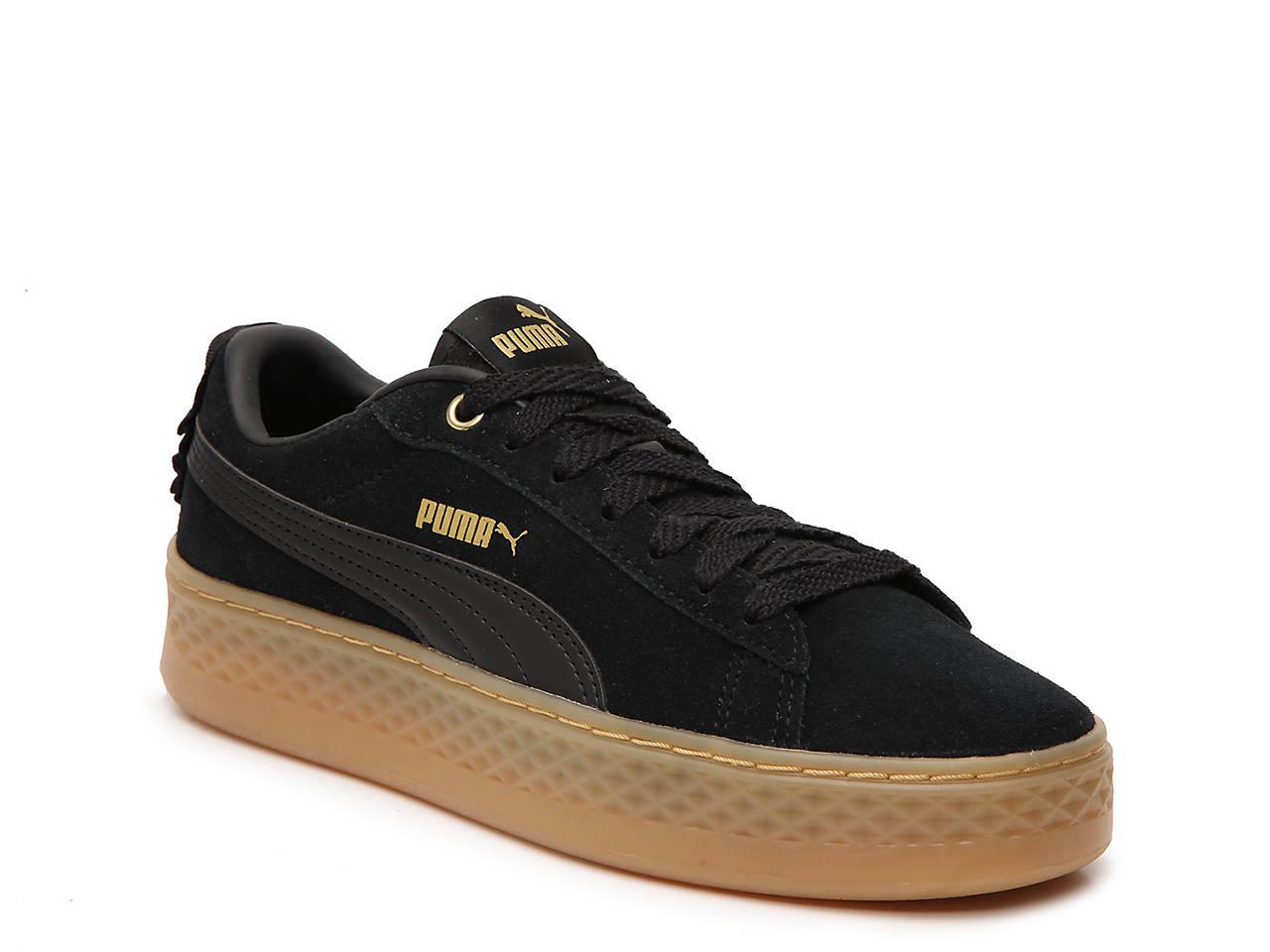 f7f3cbc00dc7 Puma Smash Platform Sneaker - Women s Women s Shoes