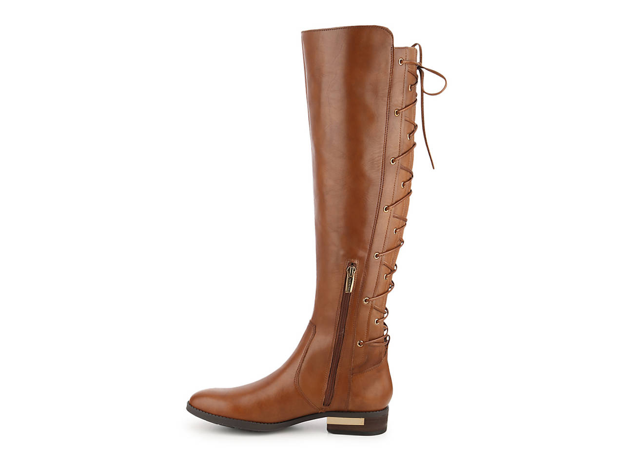 a3a273bba70 Vince Camuto Palenda Over The Knee Boot Women s Shoes