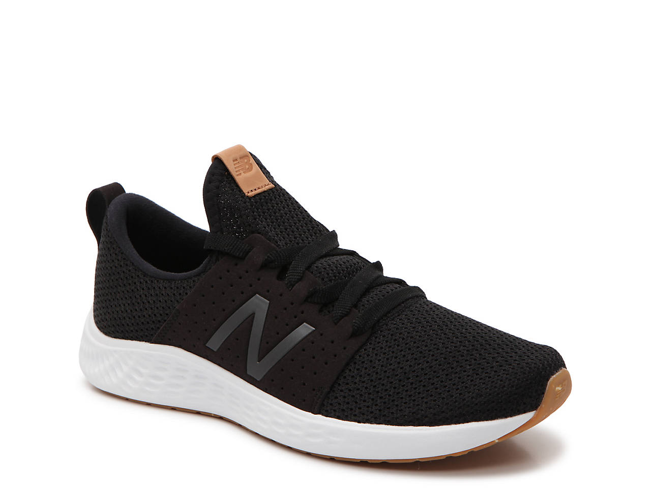 03d4153a93a New Balance Fresh Foam Sport Lightweight Running Shoe - Women s ...