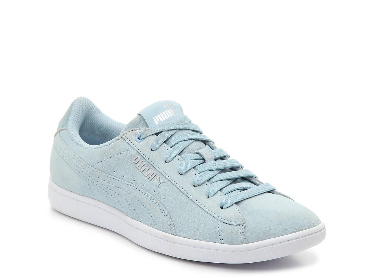 7594dd204c840a Puma Vikky Lo Suede Sneaker - Women s Women s Shoes