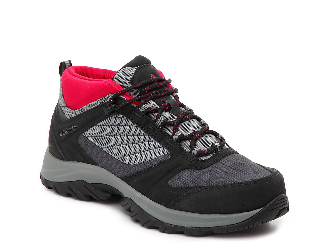 2bc09469274d Columbia Terrebonne II Sport Hiking Boot Women s Shoes