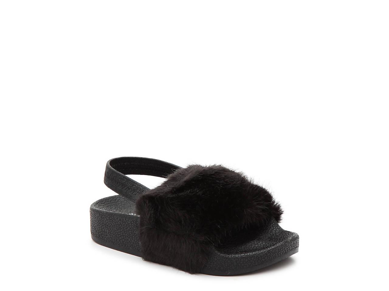 c3127383913 Softey Slide Sandal - Kids'