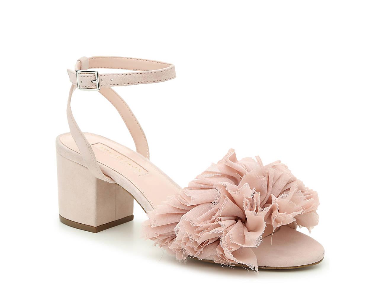 86bdf2a3514ea Avec Les Filles Myra Sandal Women s Shoes