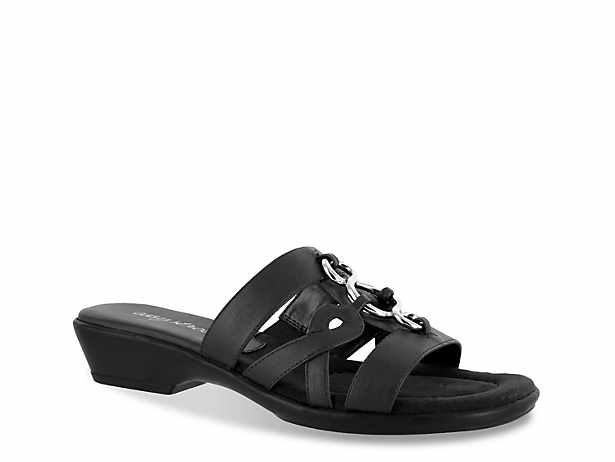 8a54c987be2 Women s Wide   Extra Wide Sandals