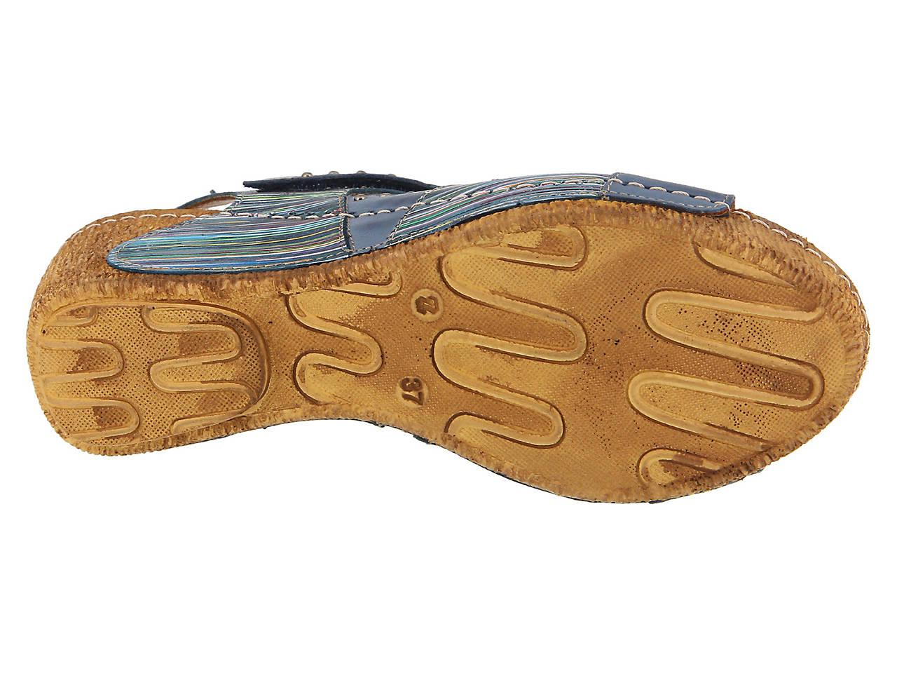 Spring Step Jaslyn Sandal L0Uv8