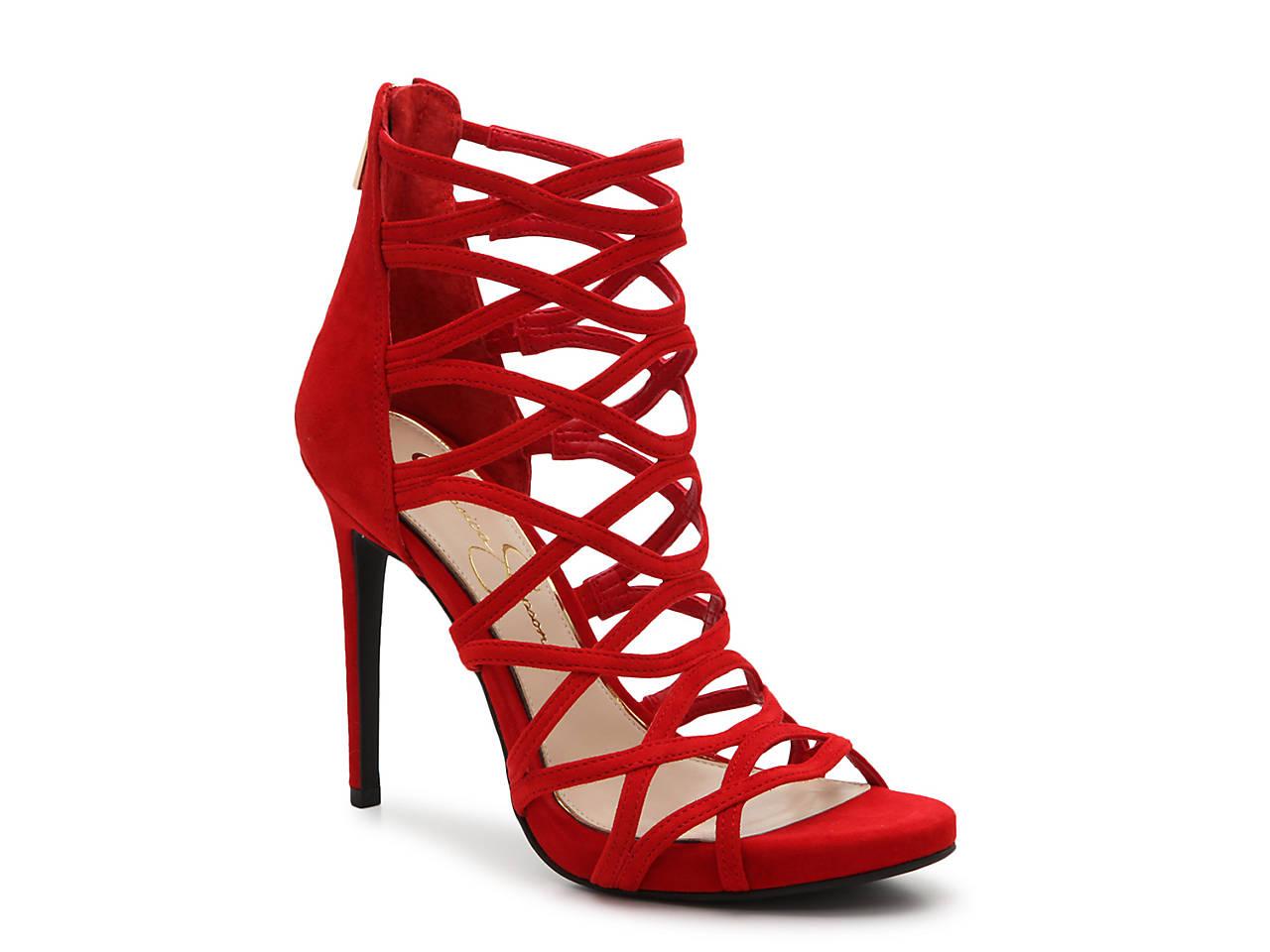 9923b462c9f5 Jessica Simpson Razella Platform Sandal Women s Shoes