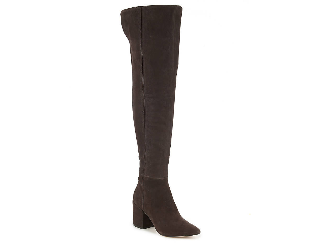 befac9ed4d Jessica Simpson Pumella Over The Knee Boot Women s Shoes
