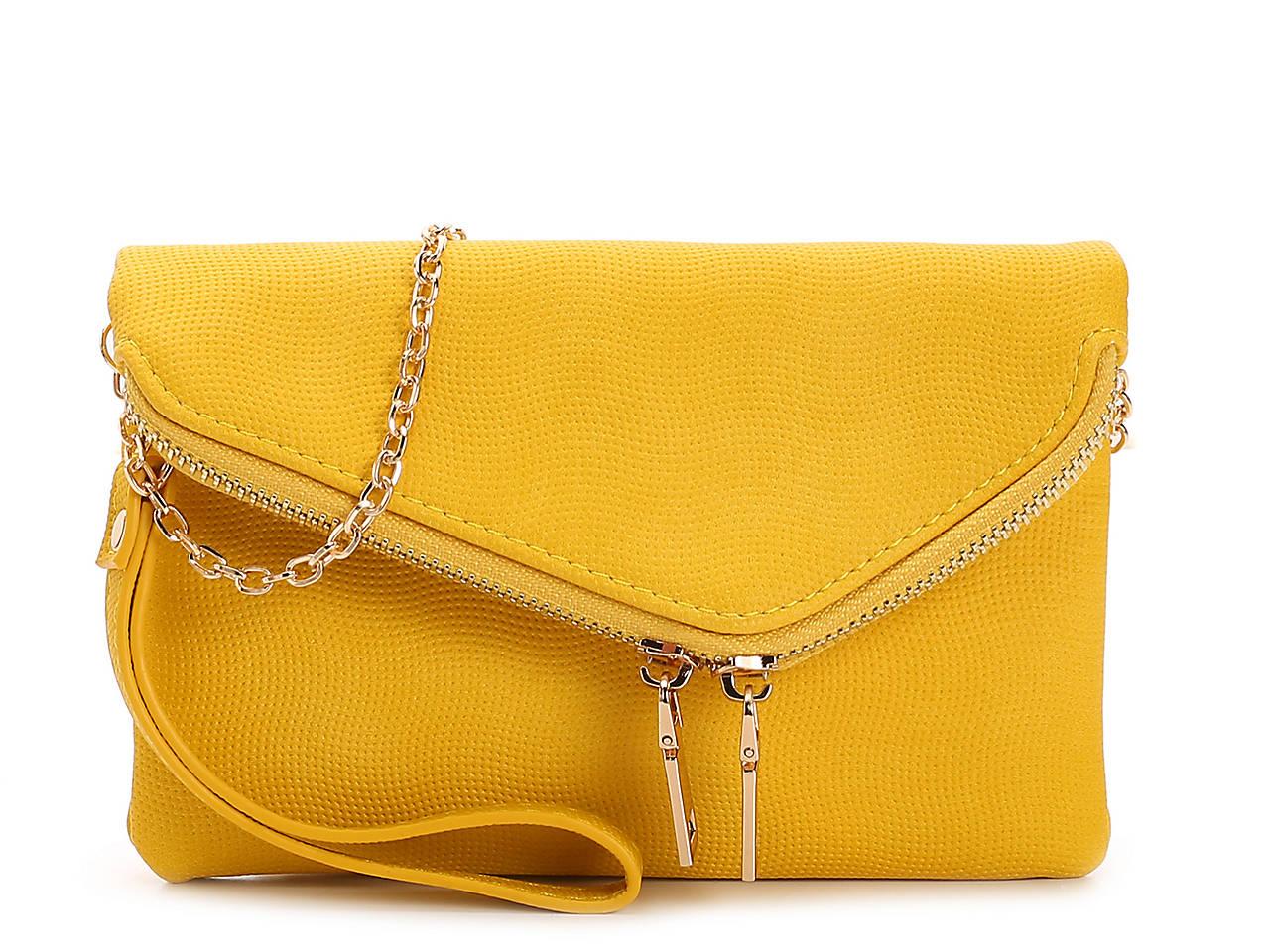 Lucy Crossbody Bag