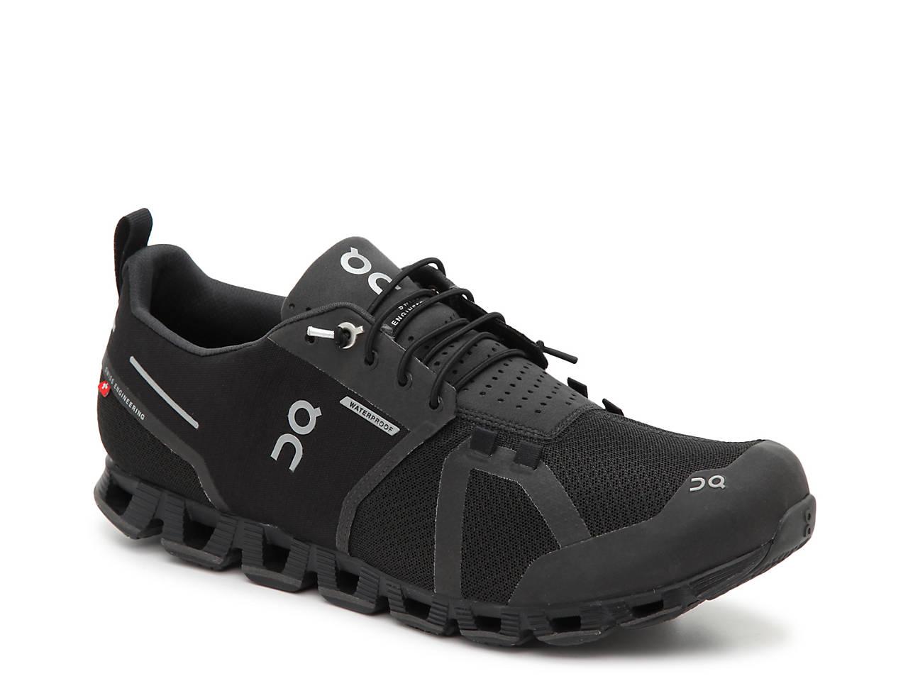 9681fe6dc On Cloud 2.0 Waterproof Running Shoe - Men's Men's Shoes | DSW