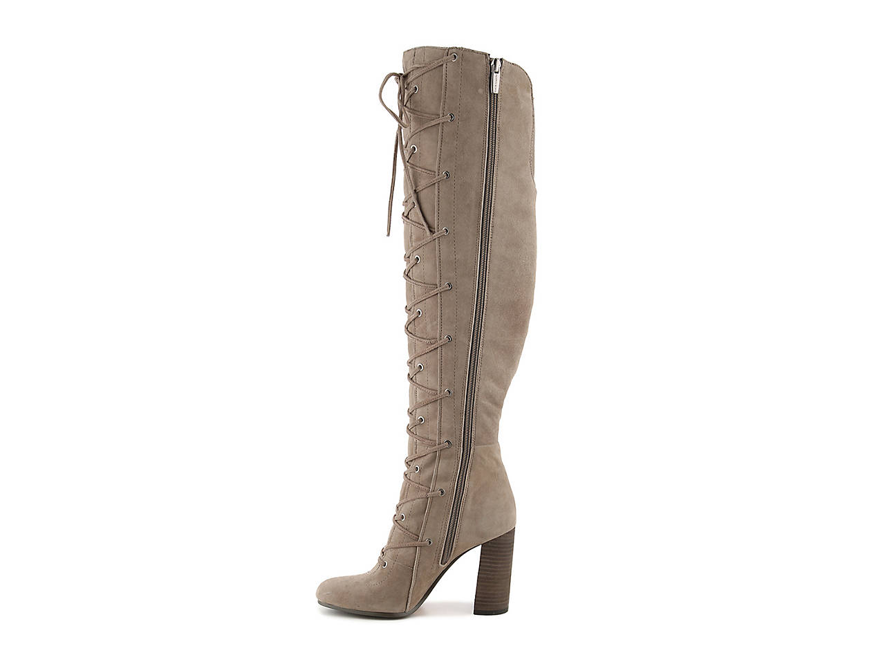 3ffaeb3b89f Vince Camuto Thanta Over The Knee Boot Women s Shoes