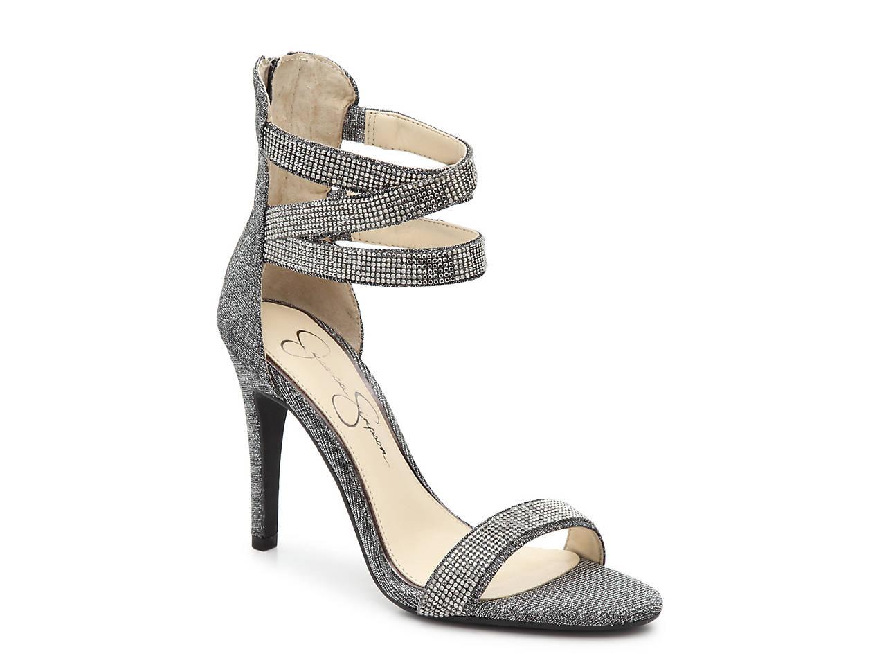e82afc0e119 Jessica Simpson Elepina Sandal Women s Shoes
