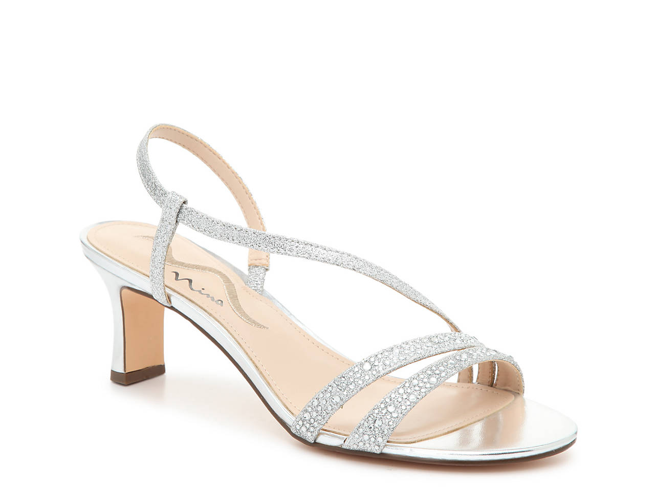 403d4ae2a717 Nina Naydeen Sandal Women s Shoes