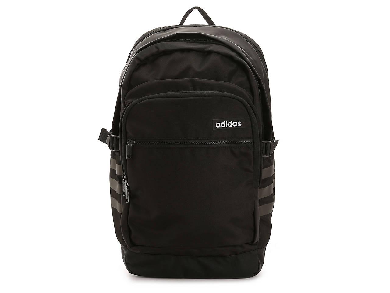 5966ee0d3b15 adidas Core Advantage Backpack Men s Handbags   Accessories