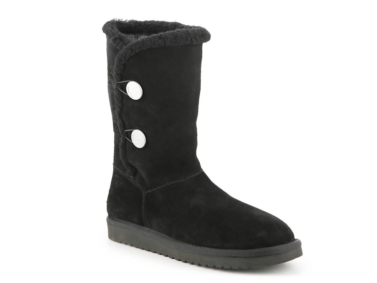 Koolaburra by UGG Kinslei Boot Women s Shoes  119b6717f
