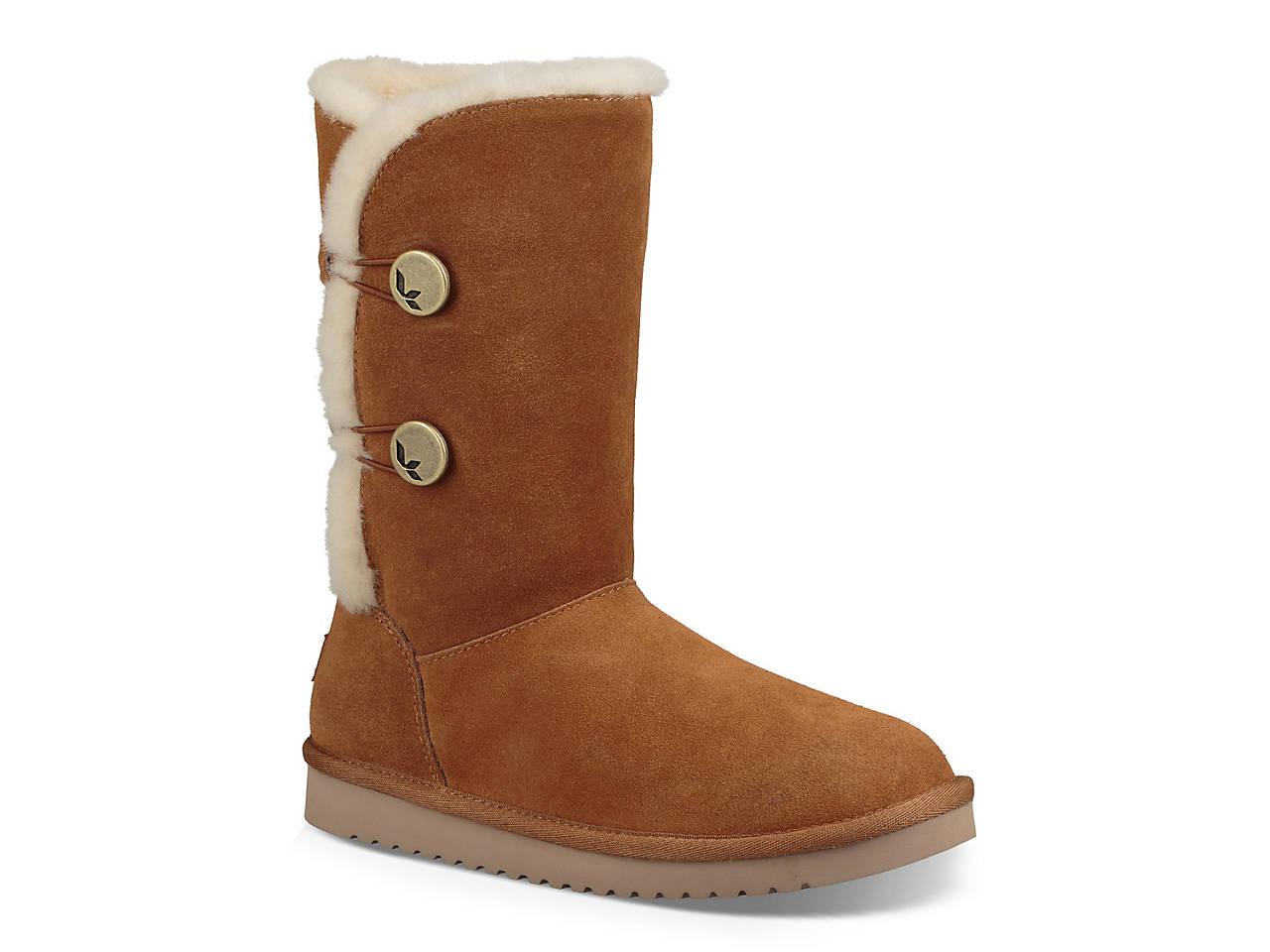 51706f319cf Kinslei Boot