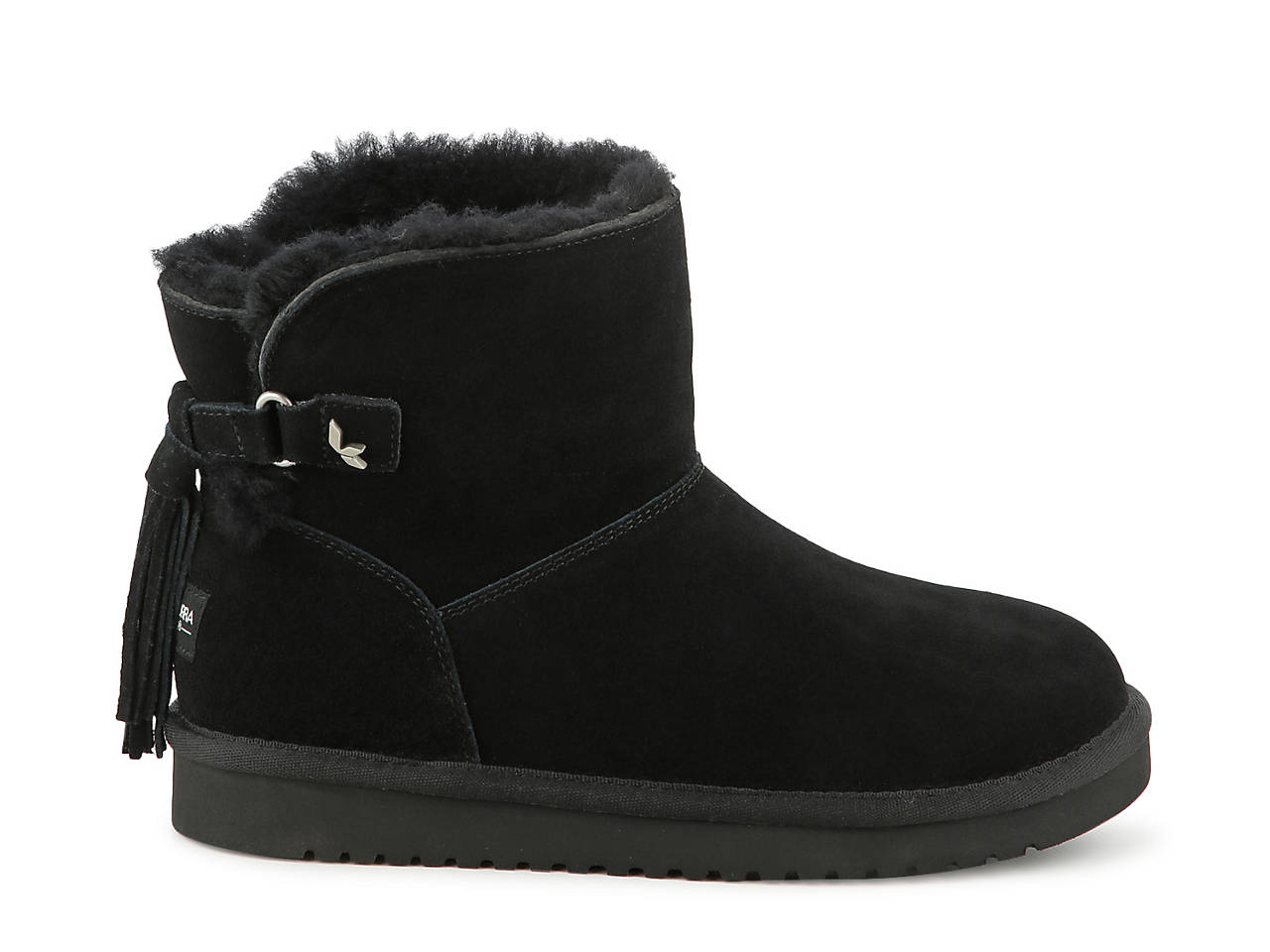 cf75db3bf6b Koolaburra by UGG Jaelyn Bootie Women s Shoes
