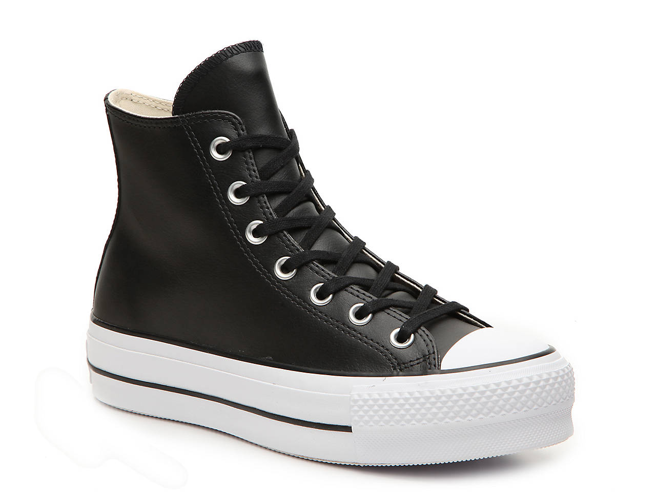 393d839587a Converse Chuck Taylor All Star High-Top Platform Sneaker - Women s ...