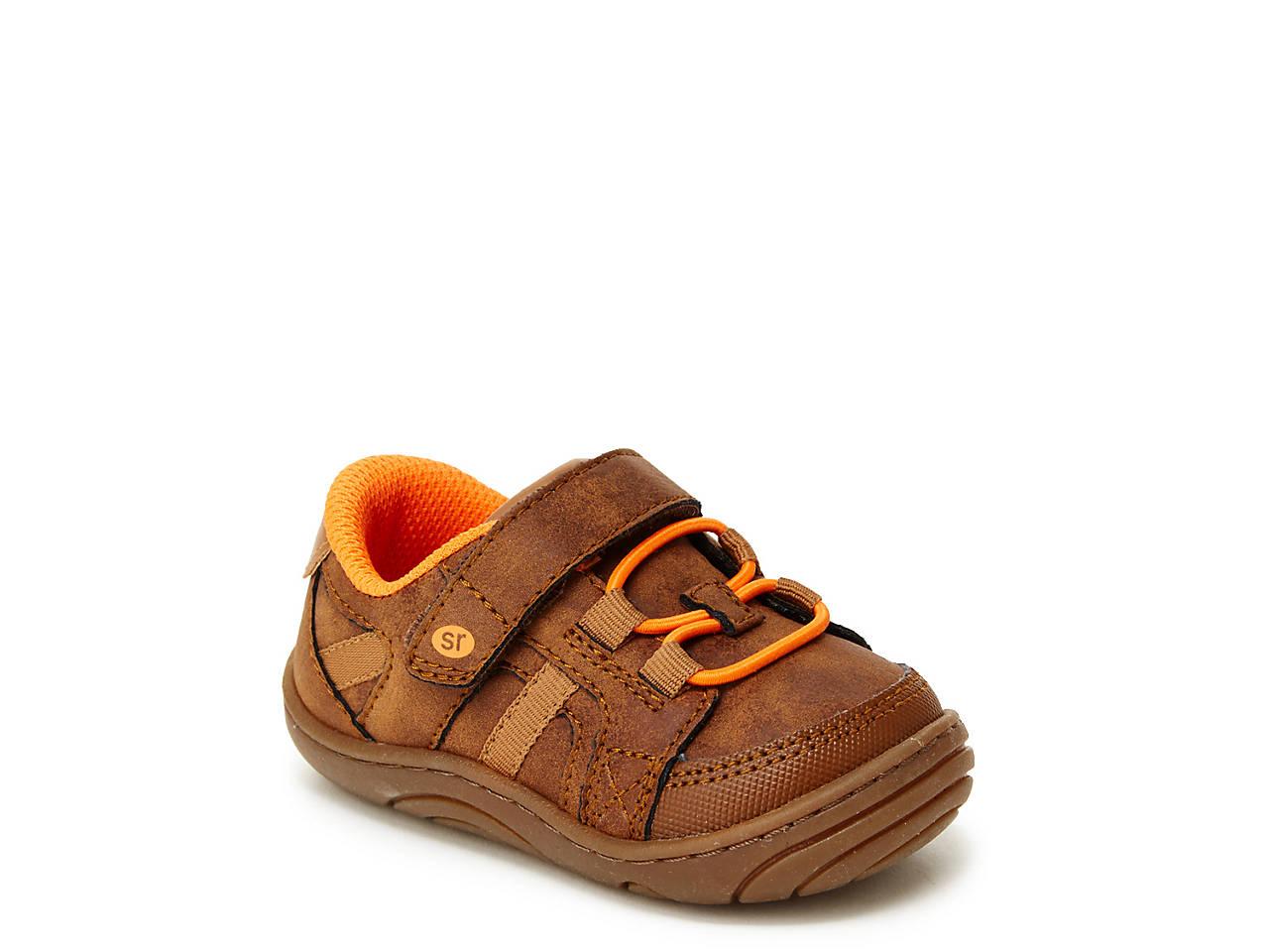 8791a66752ed Stride Rite Bert Infant   Toddler Sneaker Kids Shoes