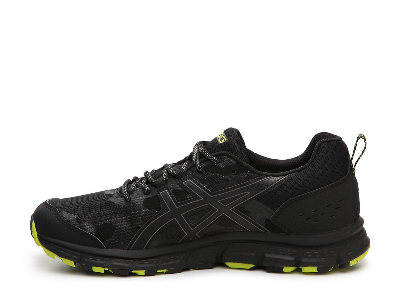 outlet store 488aa 2f00a GEL-Scram 4 Trail Running Shoe - Men's