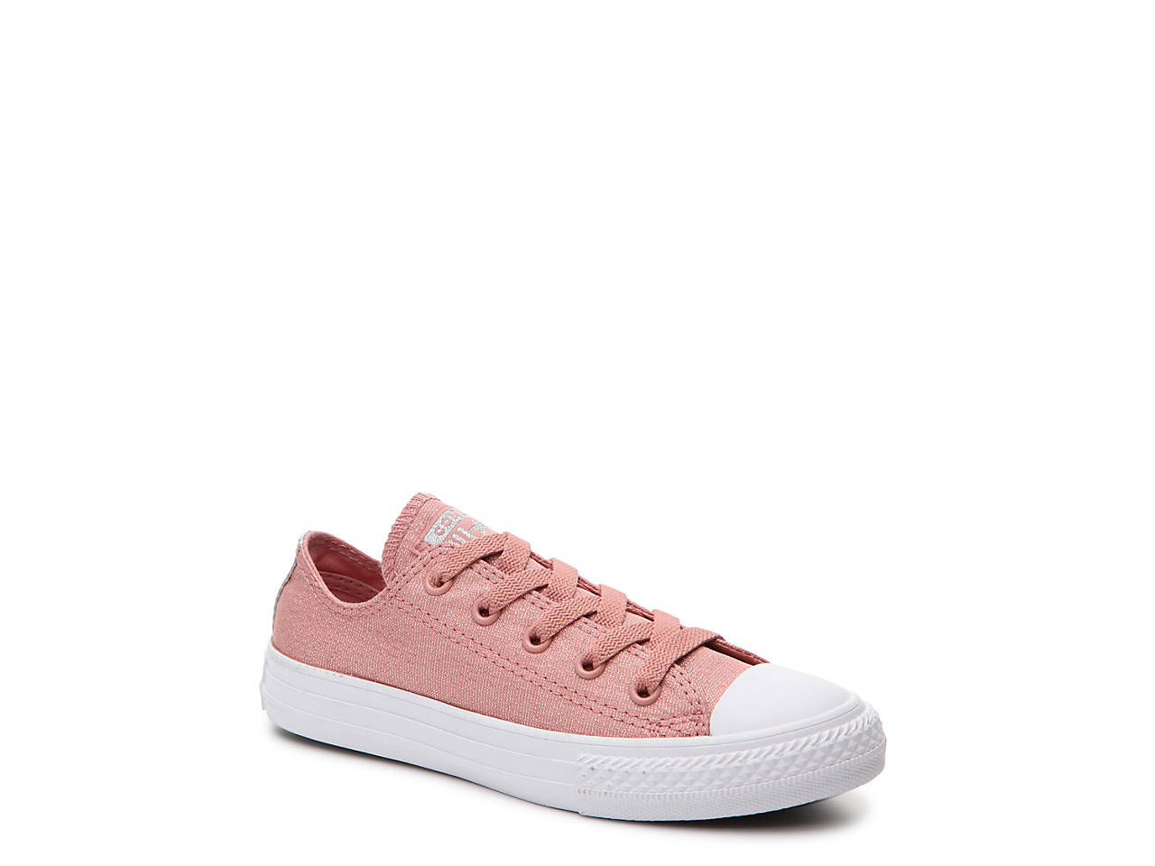 98cd7e24552f88 Converse Chuck Taylor All Star Fairy Dust Toddler   Youth Sneaker ...