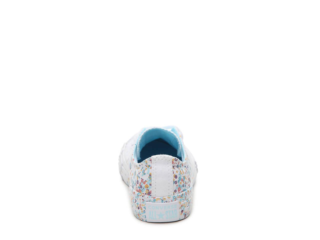 62dcfa1f70e Converse Chuck Taylor All Star Confetti Toddler   Youth Sneaker Kids ...