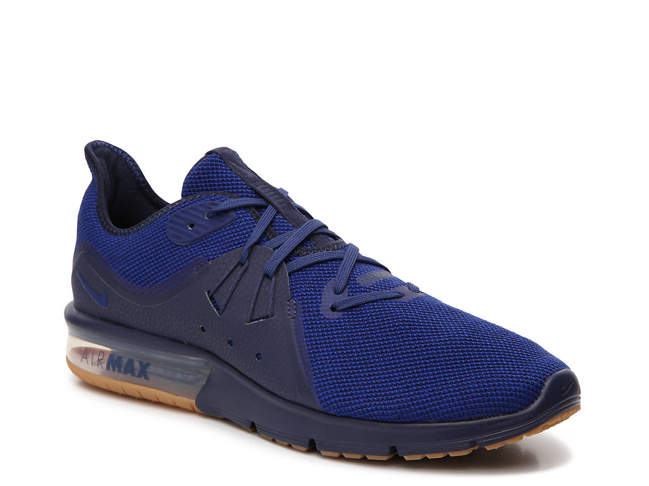 76e0d57ecb Nike Air Max Sequent 3 Performance Running Shoe - Men's Men's Shoes ...