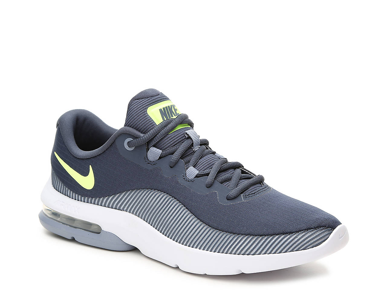 save off 58f2d 7aa91 Nike. Air Max Advantage 2 Lightweight Running Shoe ...