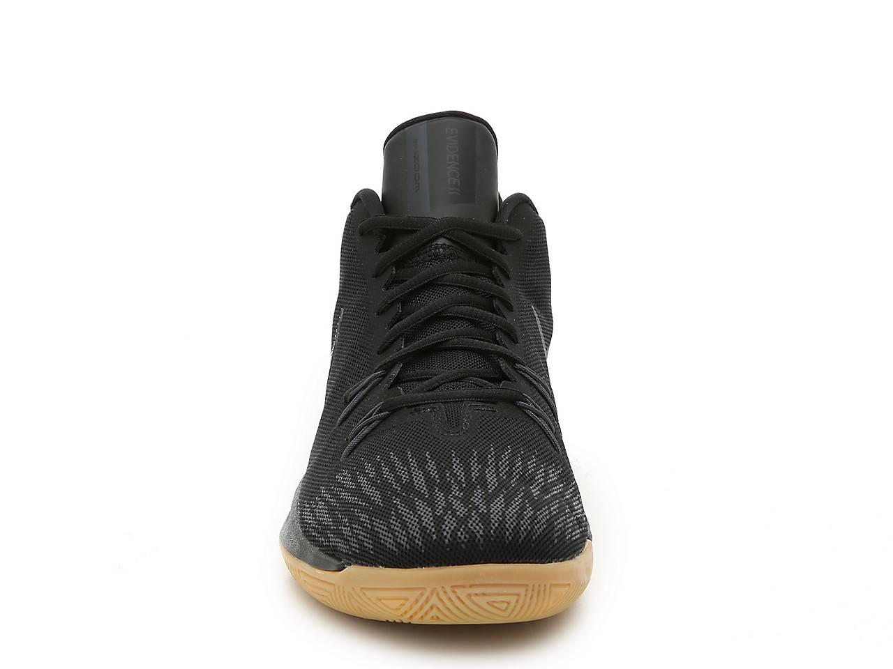 aca68ef8984a9 Nike Zoom Evidence II Basketball Shoe - Men s Men s Shoes