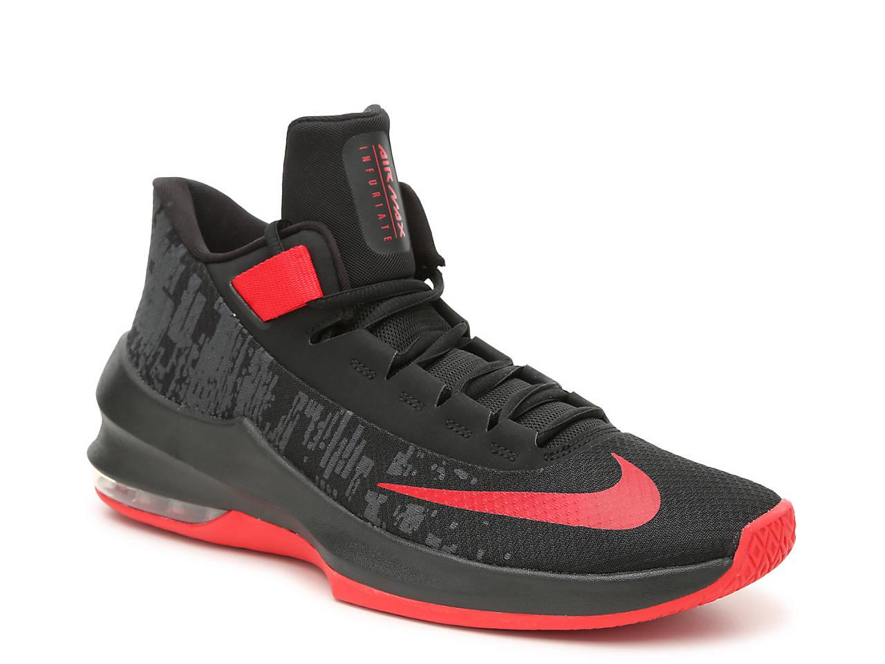 official photos 62a2a b53b2 Nike. Air Max Infuriate ...